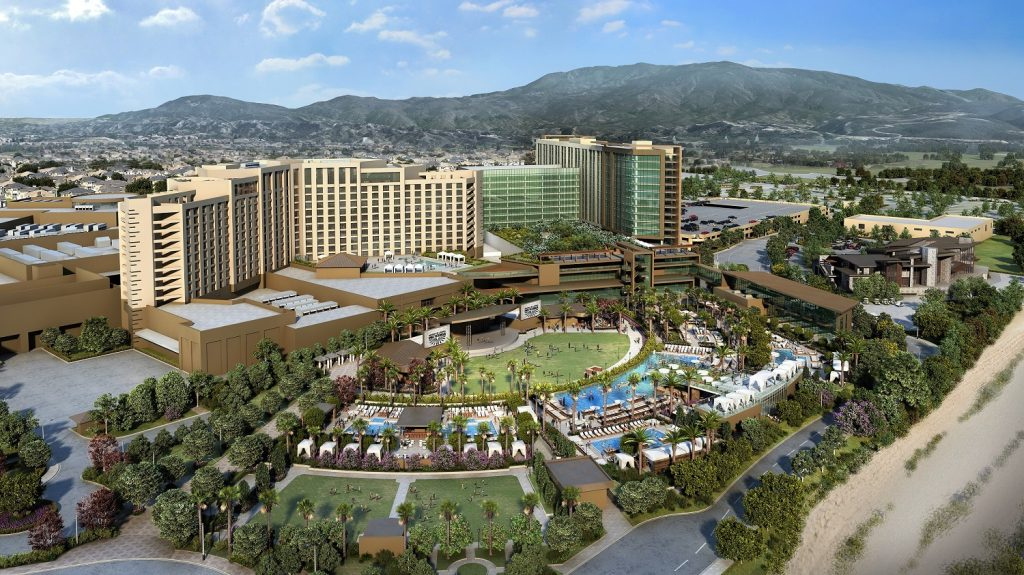 Casinos In California