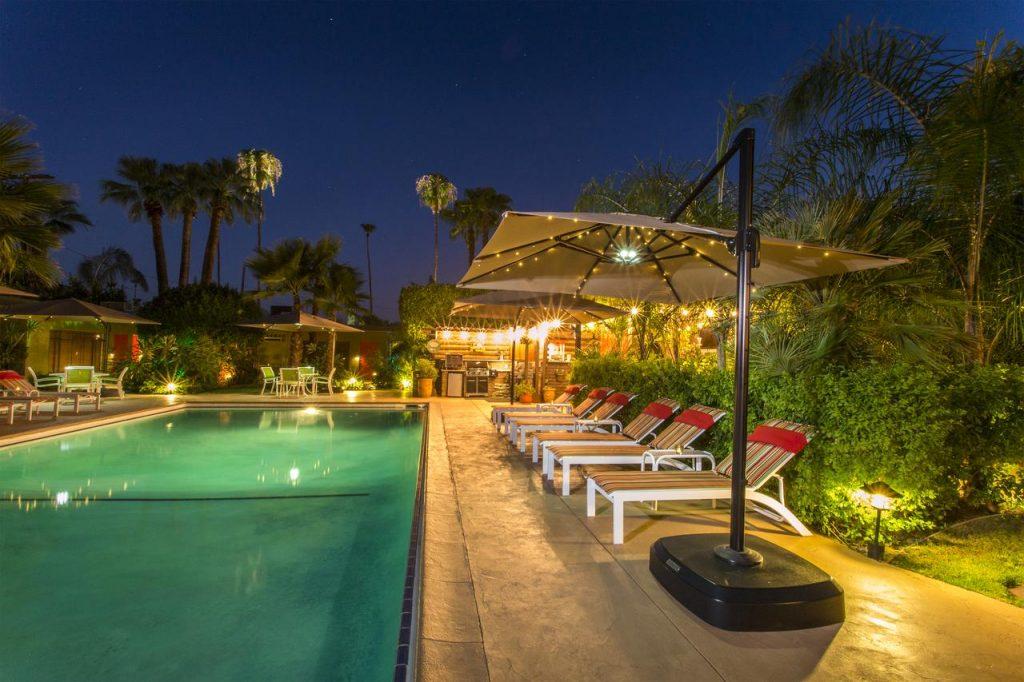 Best Resorts In California 2019 California Beat