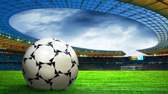 Introduction To Online Soccer Betting - California Beat