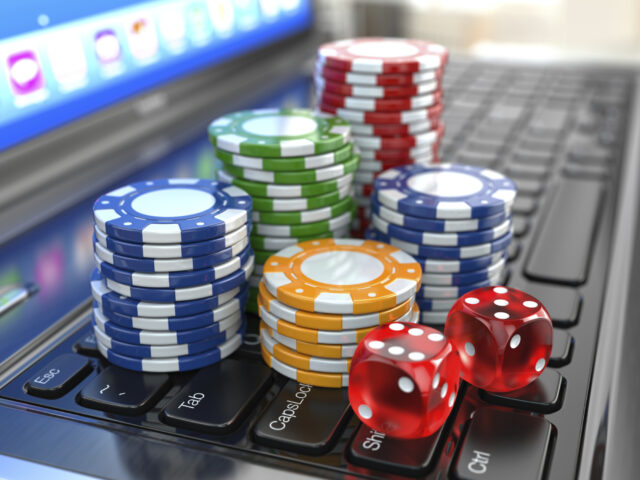 11 Online casinos that accept gift cards and vouchers - California ...