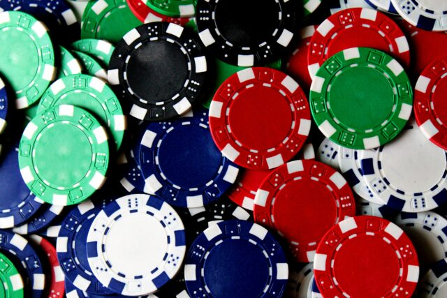 Where You Can Buy Poker Chips and What to Look For - California Beat