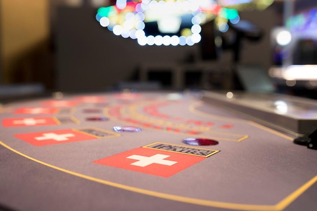 Online Casino Schweiz - Casino Guide Für Schweizer Spieler